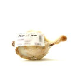 1 Cuisse confite de canard gras